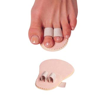 Budin Toe Splint/Toe Straightener-1