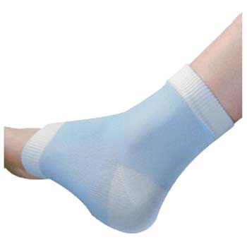 Visco-GEL® Heel-So-Smooth® Heel Sleeves-1