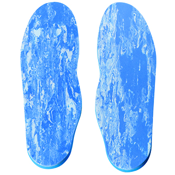 Comf-Orthotic® Pro-Blue Replacement Insoles-1